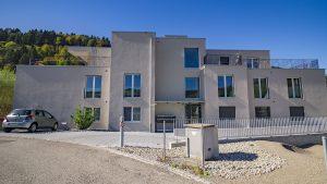 Mehrfamilienhaus Wattwil Crowdfunding